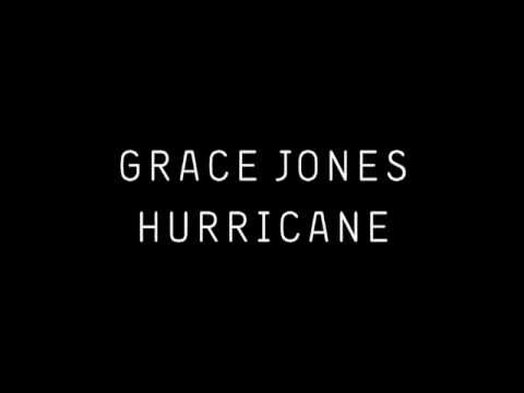 Grace Jones - Sunset Sunrise (Instrumental)