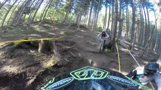 preview picture of video 'IXS EDC Schladming 2014 RAW'