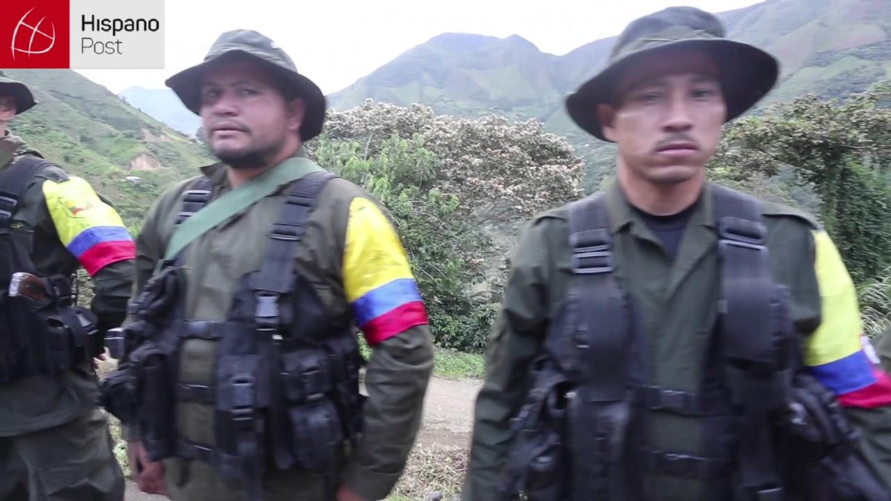 Escritor colombiano: Proceso de paz legaliza los bienes de las FARC