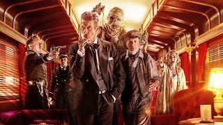 Introduction à Mummy on the Orient Express par l'équipe