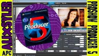 Como Descargar E Instalar Proshow/ESPAÑOL Producer 5 Full