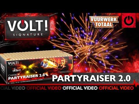 Partyraiser 2.0