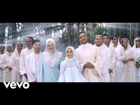 Dato Sri Siti Nurhaliza Nissa Sabyan Taufik Batisah Ikhlas
