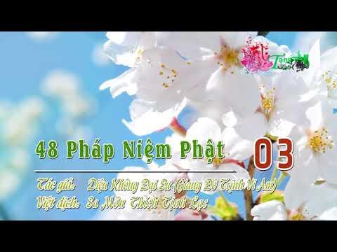 48 Pháp Niệm Phật -3