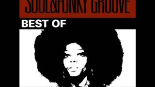Best Of Soul & Funky Groove - Vol 3 [full Album]