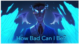 How Bad Can I Be? | Hermitcraft Animatic