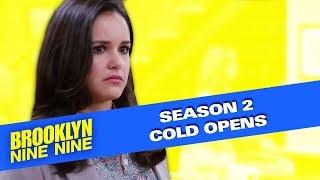 Cold Opens (Season 2) | Brooklyn Nine Nine