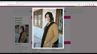 Female Rishta In Lahore | Zaroorat E Rishta For Male | Getrishta.com