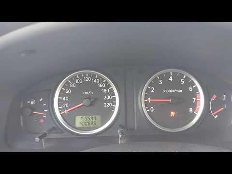 Schewrole der Blazer der Aufwand des Benzins auf 100 km
