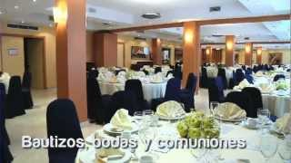 preview picture of video 'Hotel Majadahonda'