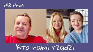 Kto nami rządzi? Rozmowa z Józefem Białkiem (2 część)-Hanna Kazahari