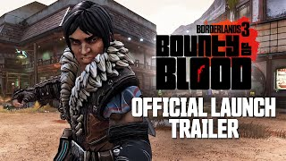 Видео Borderlands 3: Bounty of Blood (Steam)