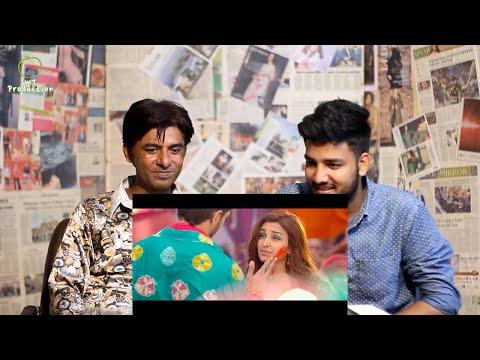 Pakistani Reacts To | Jabariya Jodi – Official Trailer | Sidharth Malhotra, Parineeti Chopra | R Exp