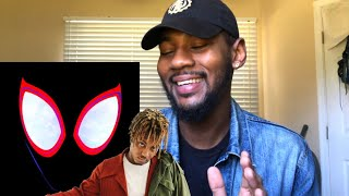 Juice Wrld   Hide (feat. Seezyn) 🔥 REACTION