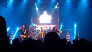 """Stryper """"Holding On"""", Live @ THWTD30 Tour (Nashville, TN)"""
