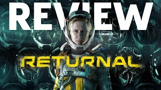 Returnal Video Review by GameSpot