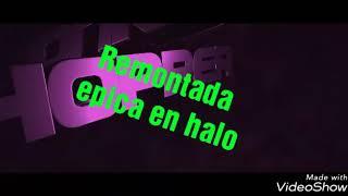 Remontada epica en Halo 5 :v