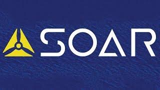 Soar ICO — Глобальная супер-карта на блокчейне / Обзор ICO Soar по-русски