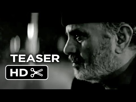 A Girl Walks Home Alone at Night Teaser