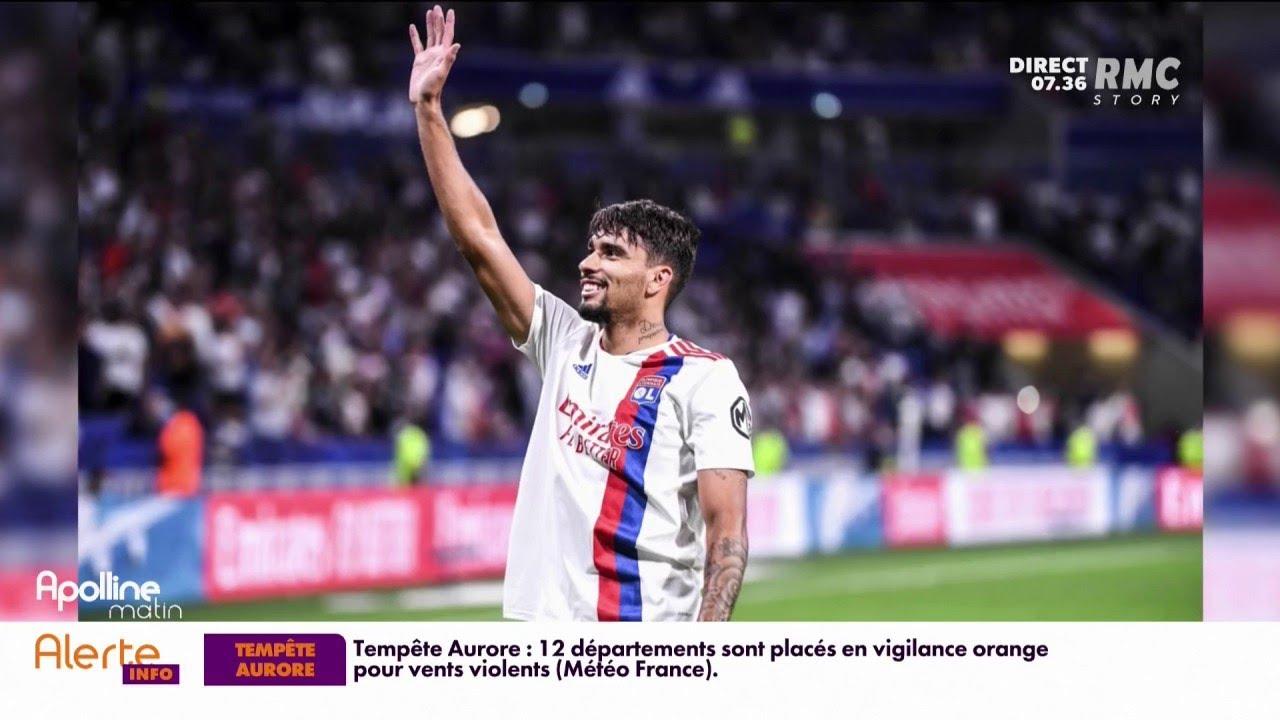 Olympique Lyonnais: quel est le secret de la réussite du brésilien Lucas Paqueta?