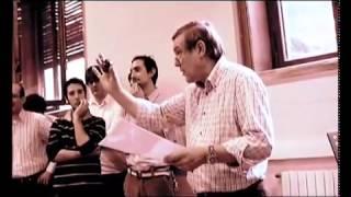 """L'edizione 2008 degli incontri corali realizzati dal Coro CET – Conservatorio di Milano """"Giuseppe Verdi""""."""