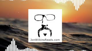 Jon Wilkins 202 Voiceover Demo Visualized