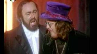 Zucchero & Pavarotti Miserere