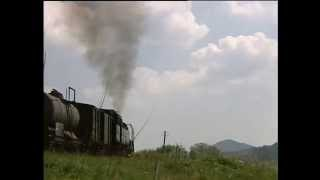 Dark Blue World - attack on a train | Kholo.pk