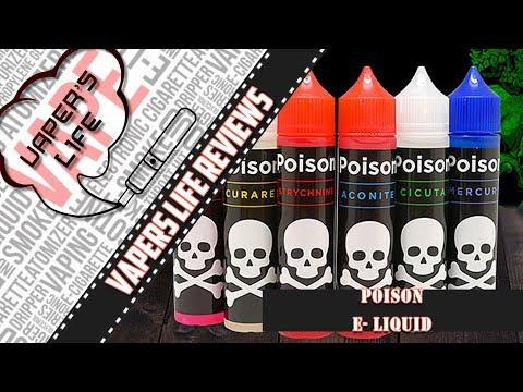 Aconite - Poison - видео 2