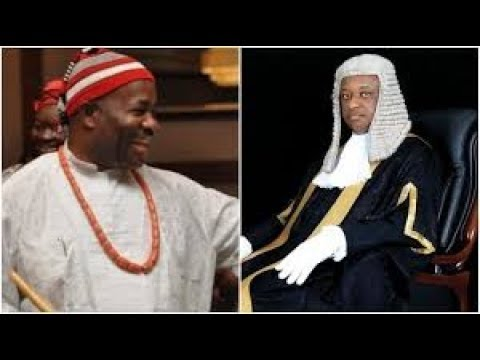 Ministers : Akpabio Is Now Keyamo's Boss