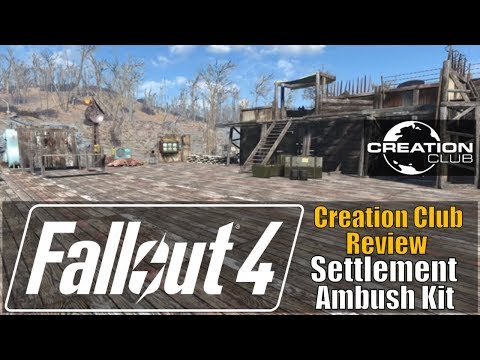WOOT New Update! (reviews in) :: Fallout 4 General Discussions