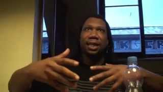 KRS-One Gives Detailed Breakdown of Hip Hop's Prehistoric Roots