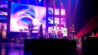 """Hamdard song"""" Arijit Live """"at AbuDhabi National Theater vdo from awesome event uae"""