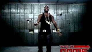 Flo Rida ft Chris Brown Sweat
