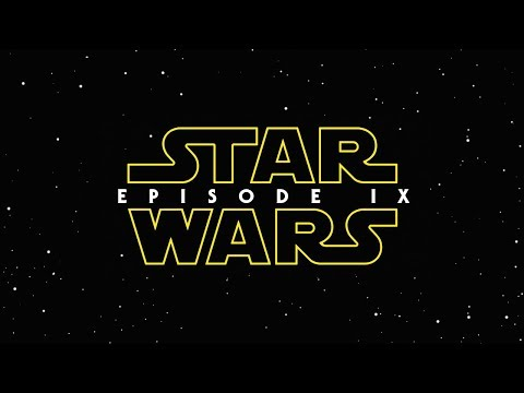 Soundtrack Star Wars: Episode IX (Theme Song - Epic Music 2019) - Musique film Star Wars: épisode 9