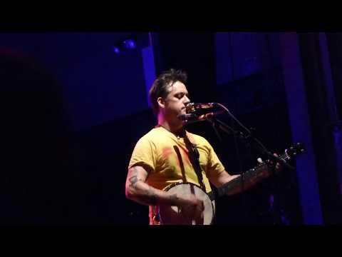 """Modest Mouse """" Autumn Beds , Devil's Workday """"   October 4, 2017  ,  Express live , Columbus Ohio"""
