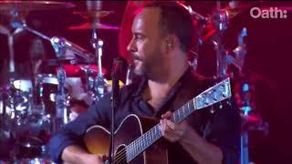 Dave Matthews Band ~ Superstition w/Stevie Wonder