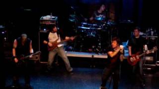 12 Stones - Broken Road (Live In New Orleans).MPG