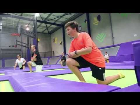 JUMP fit class