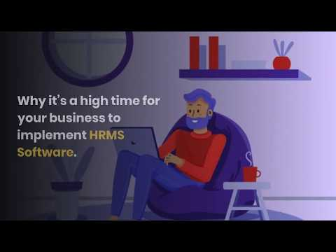 Why it s a high time for your business to implement HRMS Software