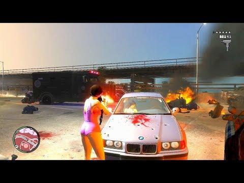 Kokoro Bikini V3 / GTA IV - смотреть онлайн на Hah Life