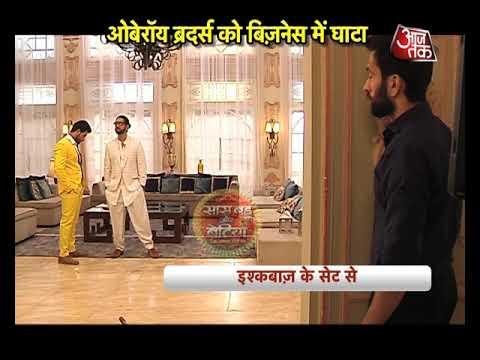 Ishqbaaz: Shivaay To HELP Omkara-Rudra!
