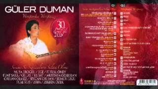 Güler Duman (ft. Mustafa Özarslan) - Behey Vicdansiz - Yüregimden Yüreginize - 2012