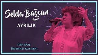 Selda Bağcan - Ayrılık | Canlı Performans
