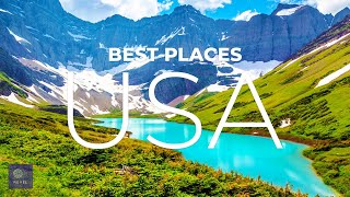 US Travel | Best Travel Destinations in the USA