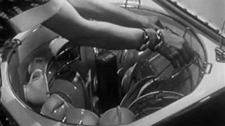 Last Word In Automatic Dishwashing (1950)