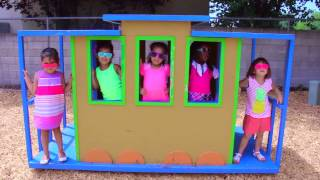 Kids Kare Schools - Shake it off!