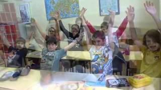 Pożegnanie klasy szóstej