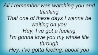 Suzy Bogguss - Feeling 'bout You Lyrics