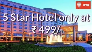 Cheapest 5-Star Hotel | Most Affordable 5 Star Hotel